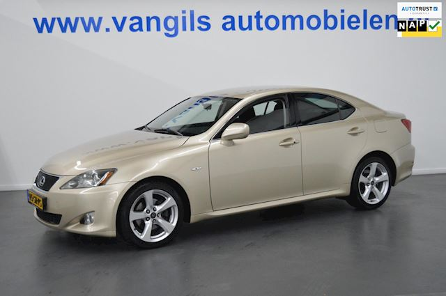 Lexus IS 250 Business 79424 km