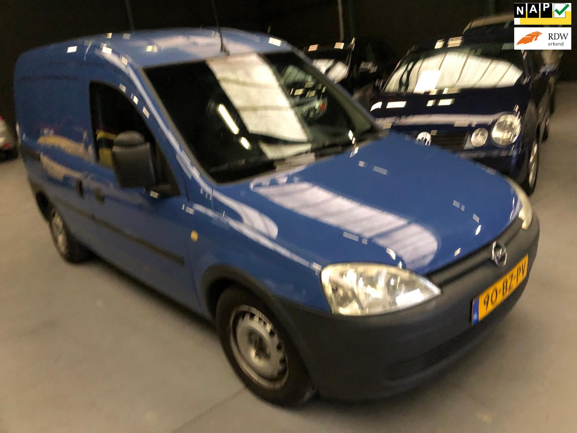Opel Combo occasion - Rico Cars