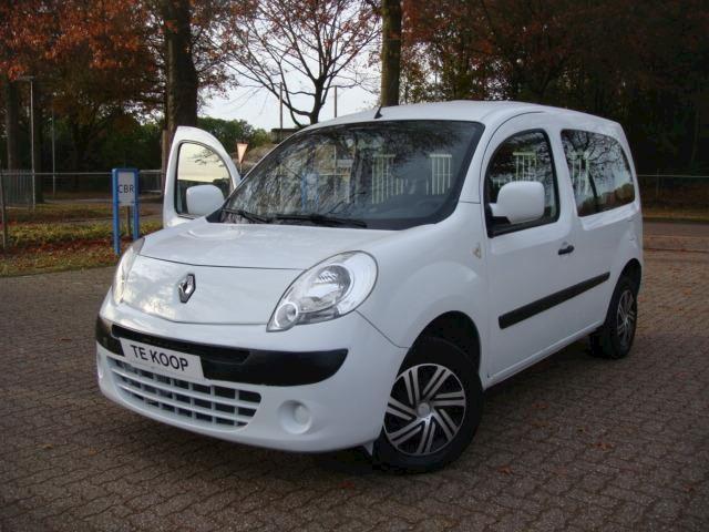 Renault Kangoo Family 1.5 dCi Authentique /Eerste eigenaar