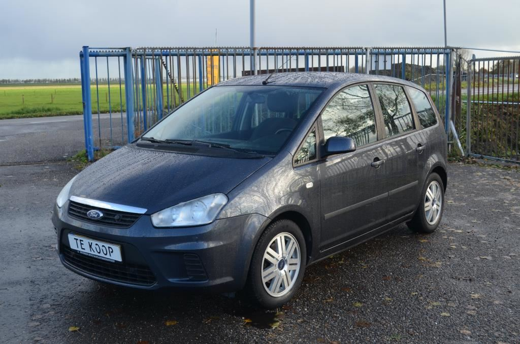 Ford C-Max occasion - Weteringbrug Auto's