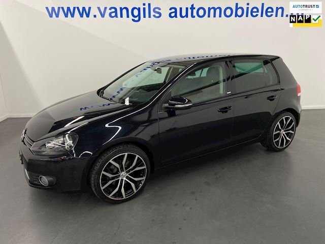 Volkswagen Golf 1.2 TSI Style BlueMotion  AUTOMAAT 5-drs