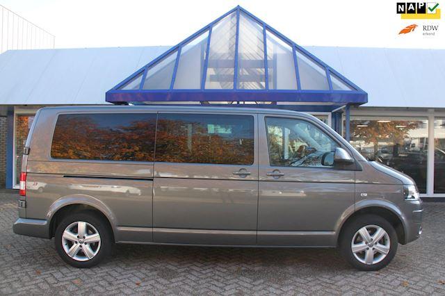 Volkswagen Transporter 2.0 TDI BM L2H1 DC Comfortline