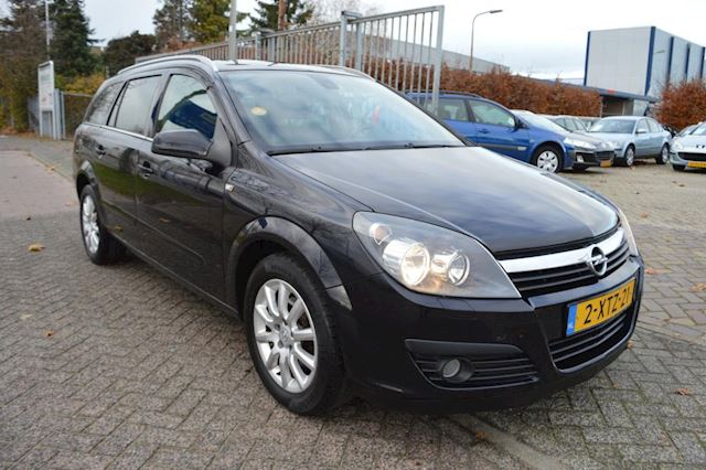 Opel Astra Wagon 1.6 Business bj05 airco elec pak