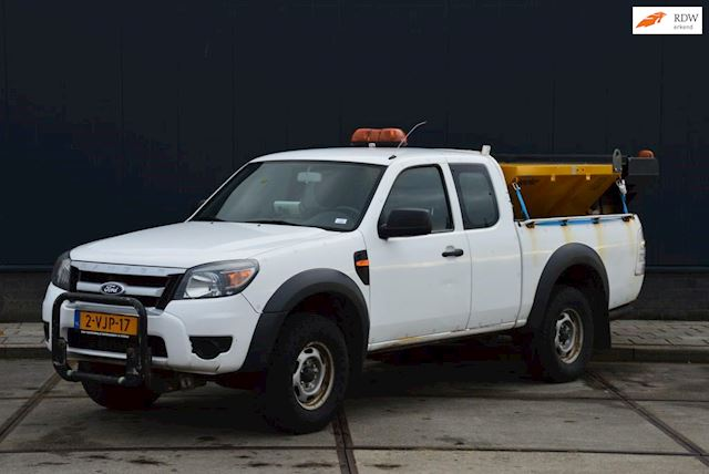 Ford Ranger 2.5 TDCI Pick Up Zoutstrooier 4X4 105KW