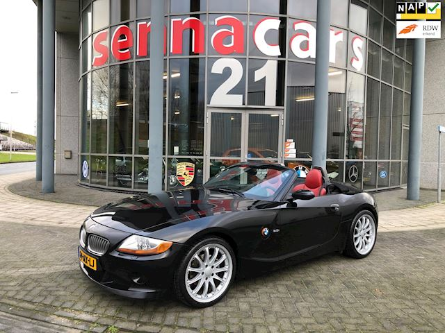 BMW Z4 Roadster 3.0i S - 231 pk - 6 Cyl - Youngtimer - Inr M