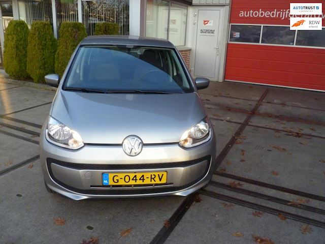 Volkswagen Up! 1.0 move up! BlueMotion CAR PAS ER BIJ