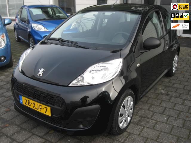 Peugeot 107 1.0 Access Accent (AIRCO)