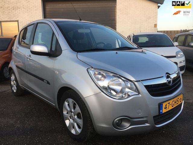 Opel Agila 1.2 Enjoy