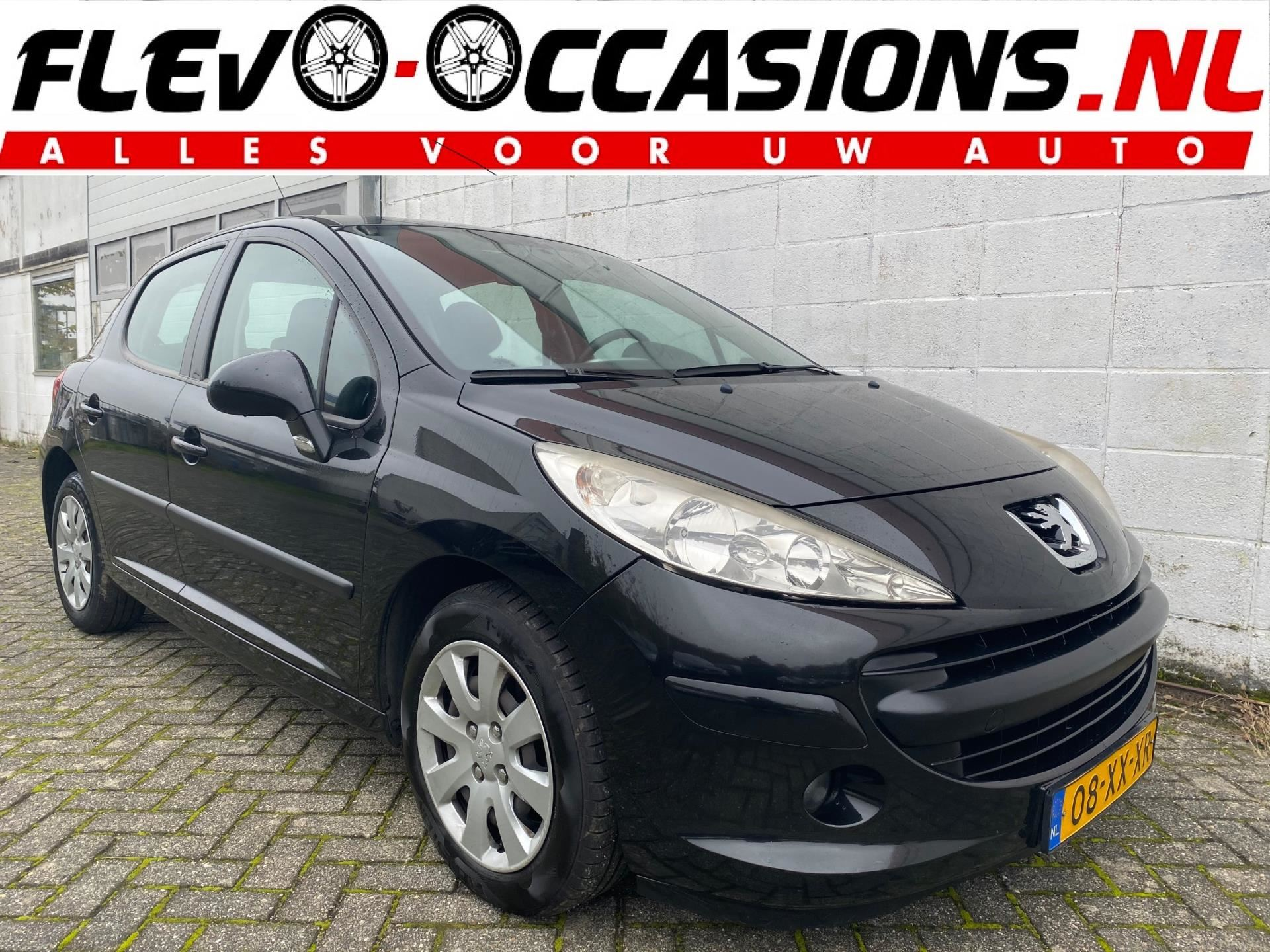 Peugeot 207 occasion - Flevo Occasions