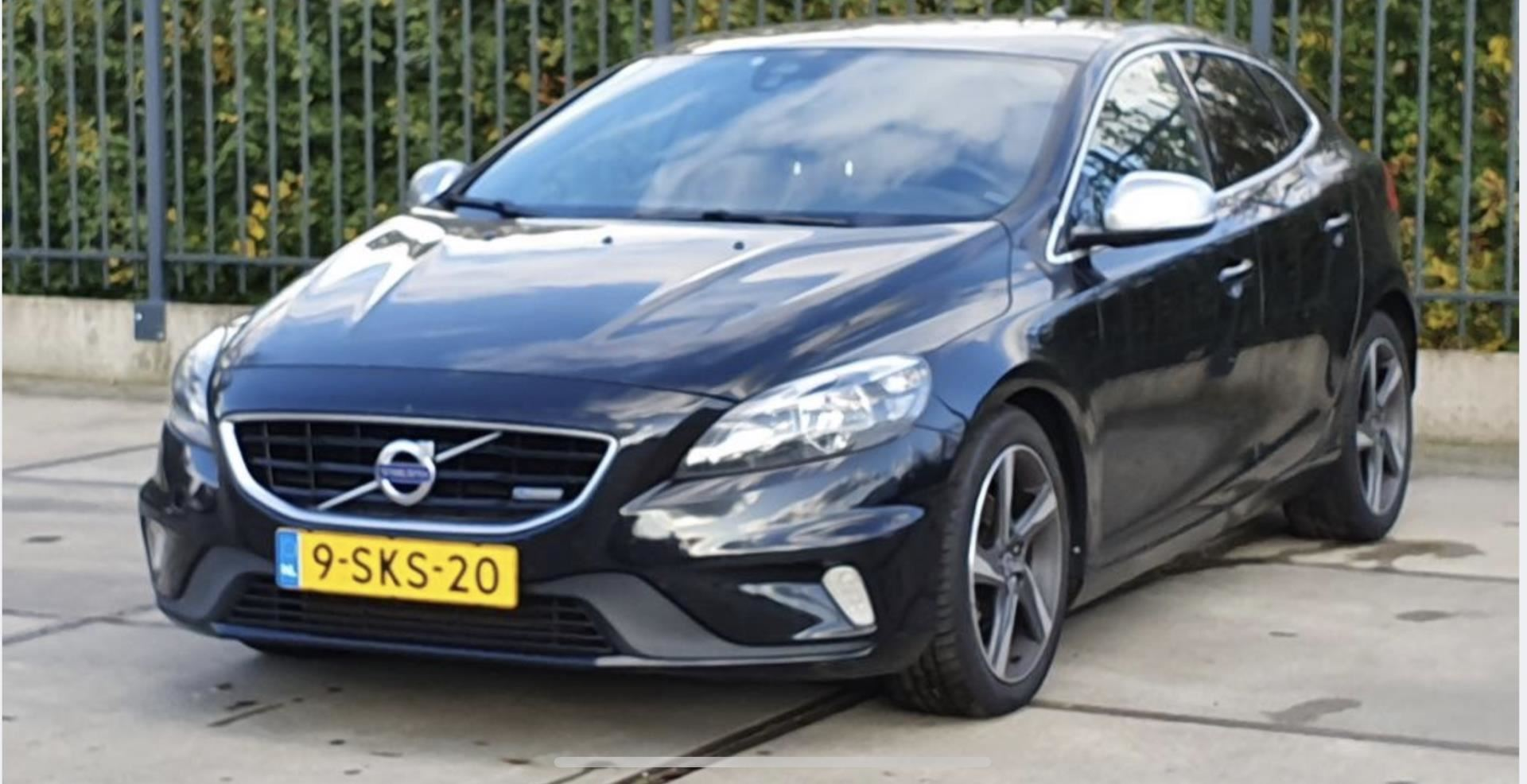 Volvo V40 occasion - Dealer Outlet Cuijk b.v.