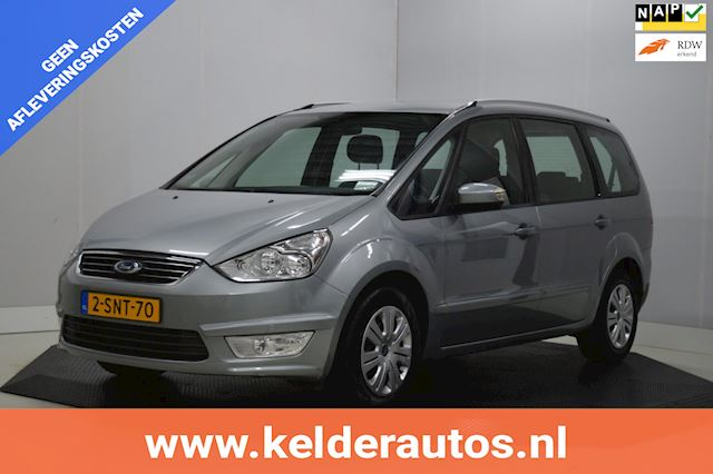 Ford Galaxy 1.6 SCTi 7 pers | Cruise | Navi | Clima | trekhaak