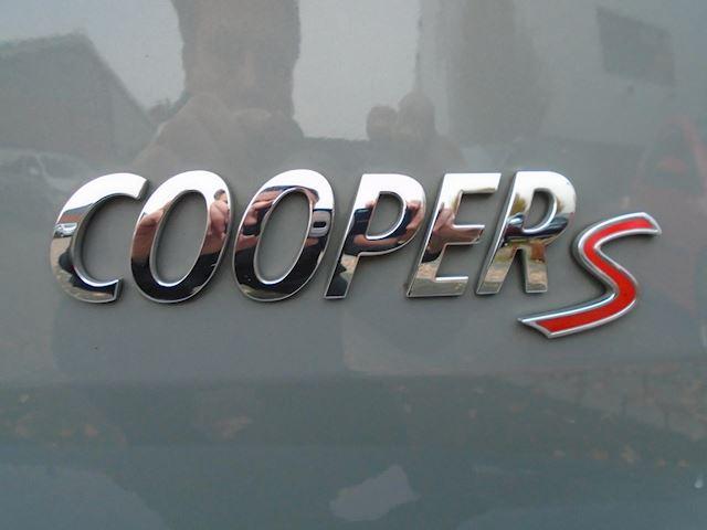 Mini Mini Clubman 2.0 Cooper S Chili Serious Business