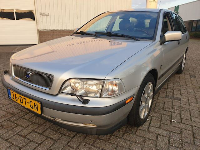 Volvo V40 1.8 Dynamic Automaat/Europa/Airco/Leer
