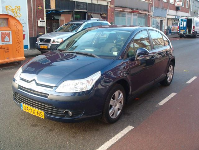 Citroen C4 1.6-16V Ligne Business