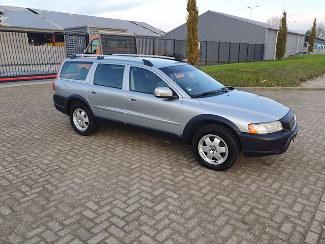 Volvo XC70 2.4 D5 Kinetic automaat