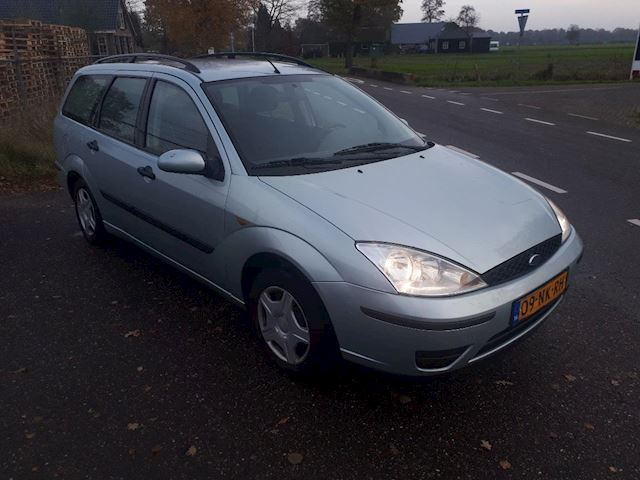 Ford Focus Wagon 1.6-16V Cool Edition MET RUiME A.P.K. ( AiRCO) !!!!