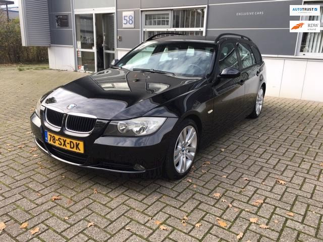 BMW 3-serie Touring 320d
