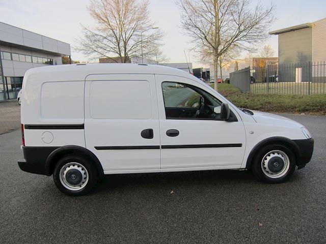 Opel Combo 1.3 CDTi Base 600 kg. AIRCO SCHUIFDEUR 70000 KM NW APK!!