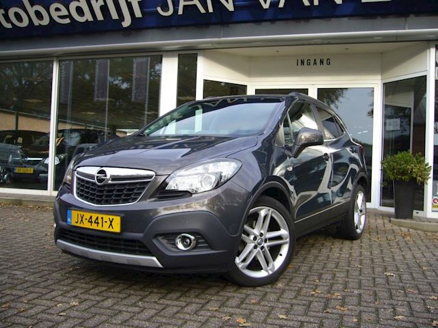 Opel Mokka 1.4 T Innovation 4x4