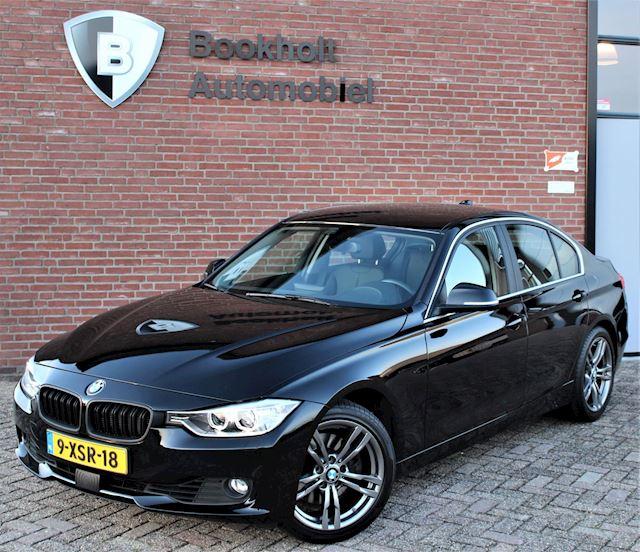 BMW 3-serie 330d Radar, Adaptive-cruise, M-stuur, Hifi, 2014