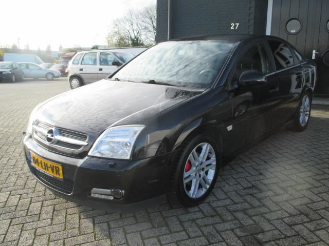 Opel Vectra GTS occasion - WSR Transport
