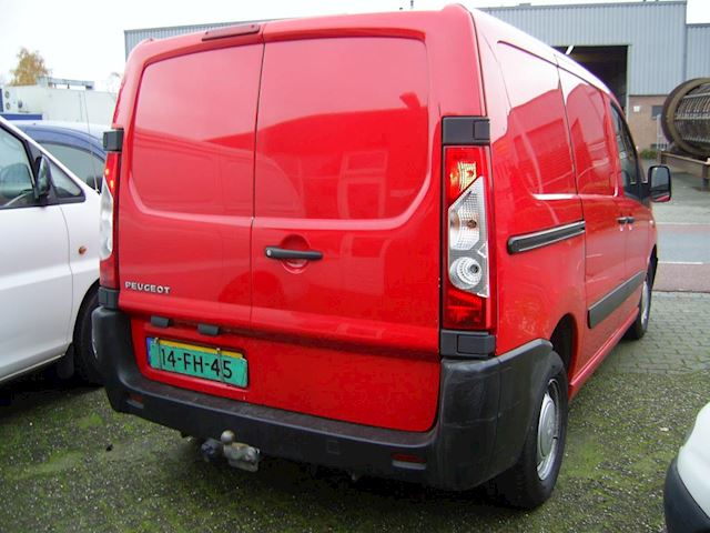 Peugeot Expert 227 1.6 HDI L1H1 Profit+