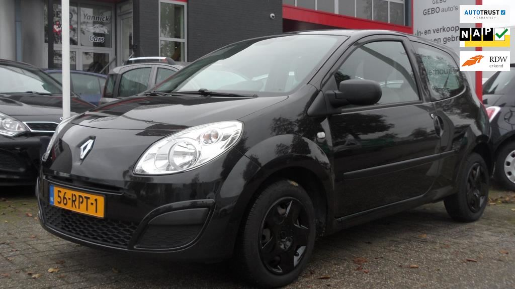 Renault Twingo occasion - Gebo Auto's