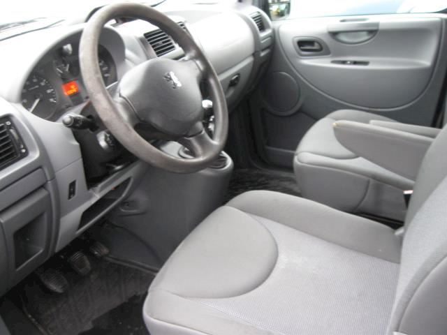 Peugeot Expert 229 2.0 HDI L2H1 (AIRCO/Cruise Control)