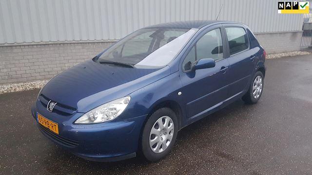 Peugeot 307 1.6-16V XS Premium