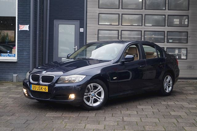 BMW 3-serie 318i Business Line / Clima / Leer / Cruise