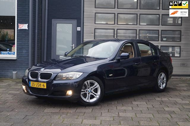 BMW 3-serie 318i Business Line / Clima / Cruise / Leer / Dealer Ond