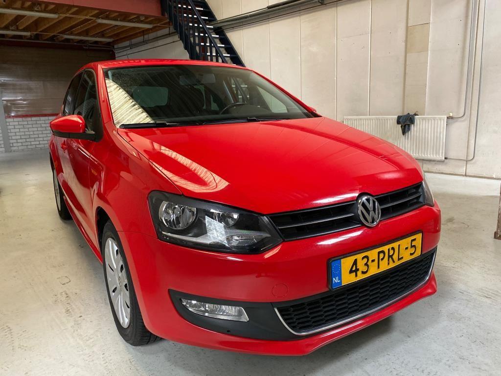 Volkswagen Polo occasion - Auto Herai