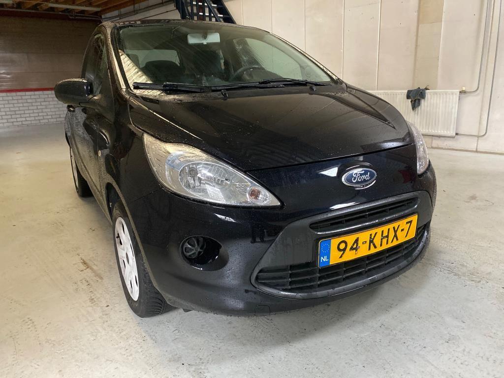 Ford Ka occasion - Auto Herai