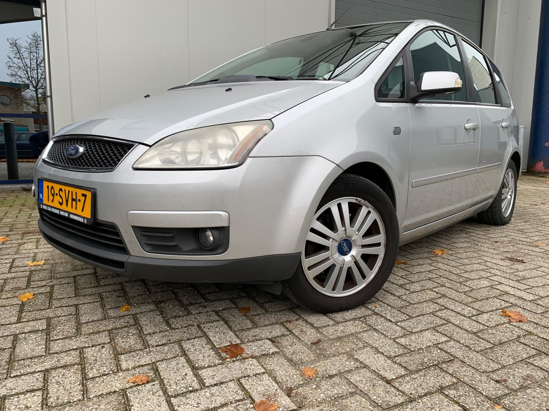 Ford Focus C-Max occasion - Auto Groothandel Waalre