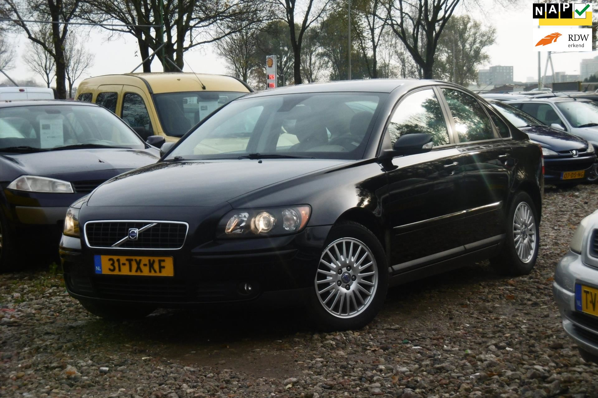 Volvo S40 occasion - Dunant Cars