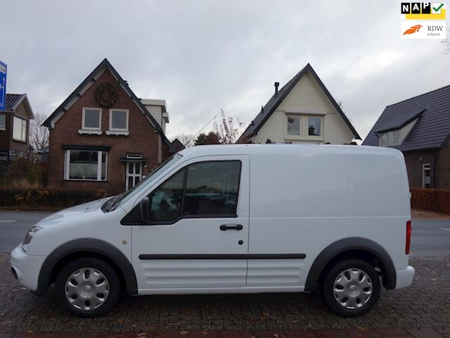 Ford Transit Connect T200S 1.8 TDCi Trend 87.000km kasteninrichting.