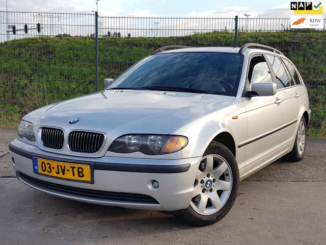 BMW 3-serie Touring 325i Executive Touring