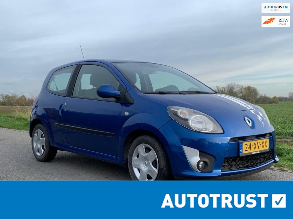 Renault Twingo occasion - Autohandel Hulst