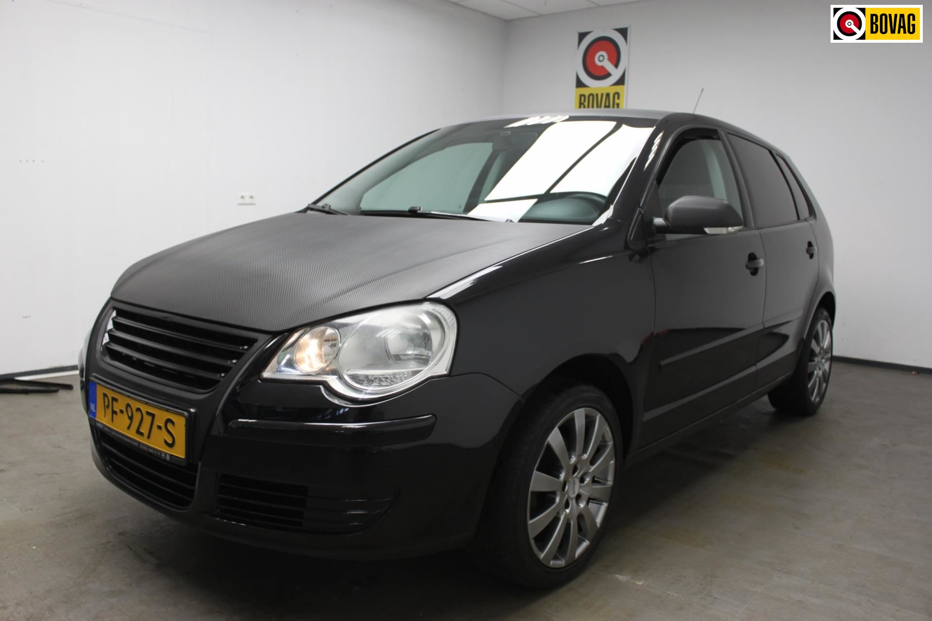 Volkswagen Polo occasion - Autoservice Axacars