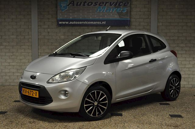 Ford Ka 1.2 Limited 15 inch Lm, NW APK