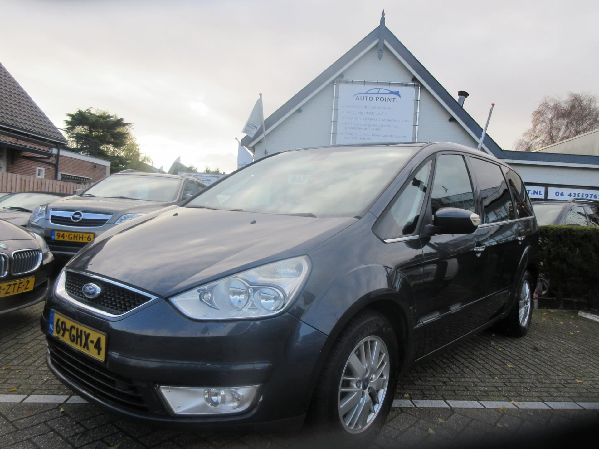 Ford Galaxy occasion - Auto Point