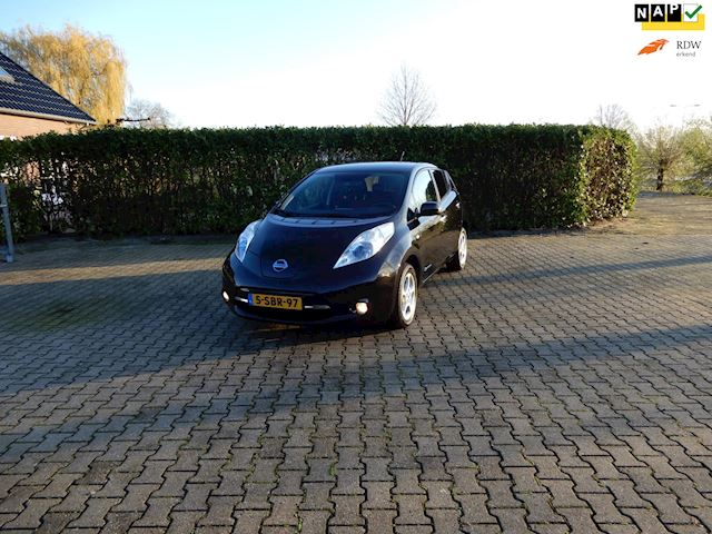 Nissan LEAF Base 24 kWh