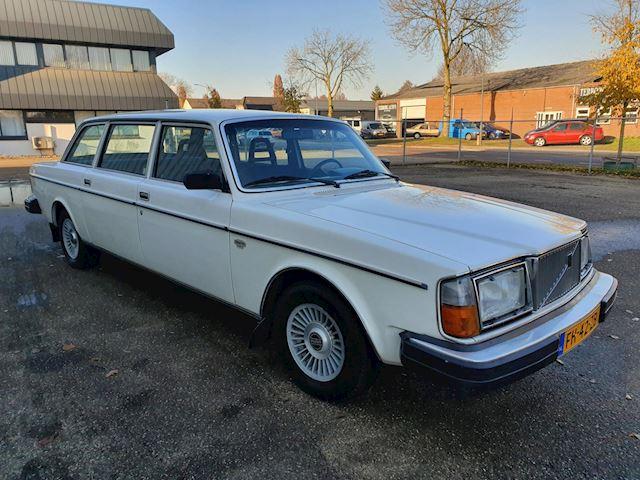 Volvo 264 TE