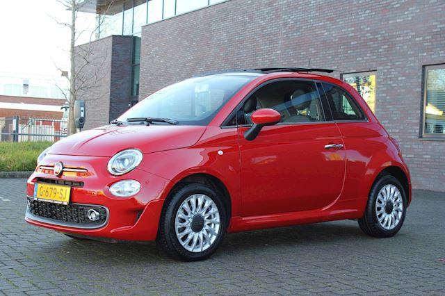 Fiat 500 1.2 Lounge Panoramadak