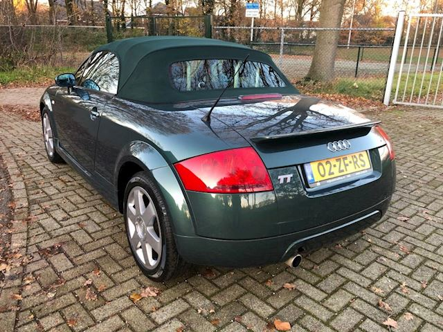 Audi TT Roadster 1.8 5V Turbo , airco