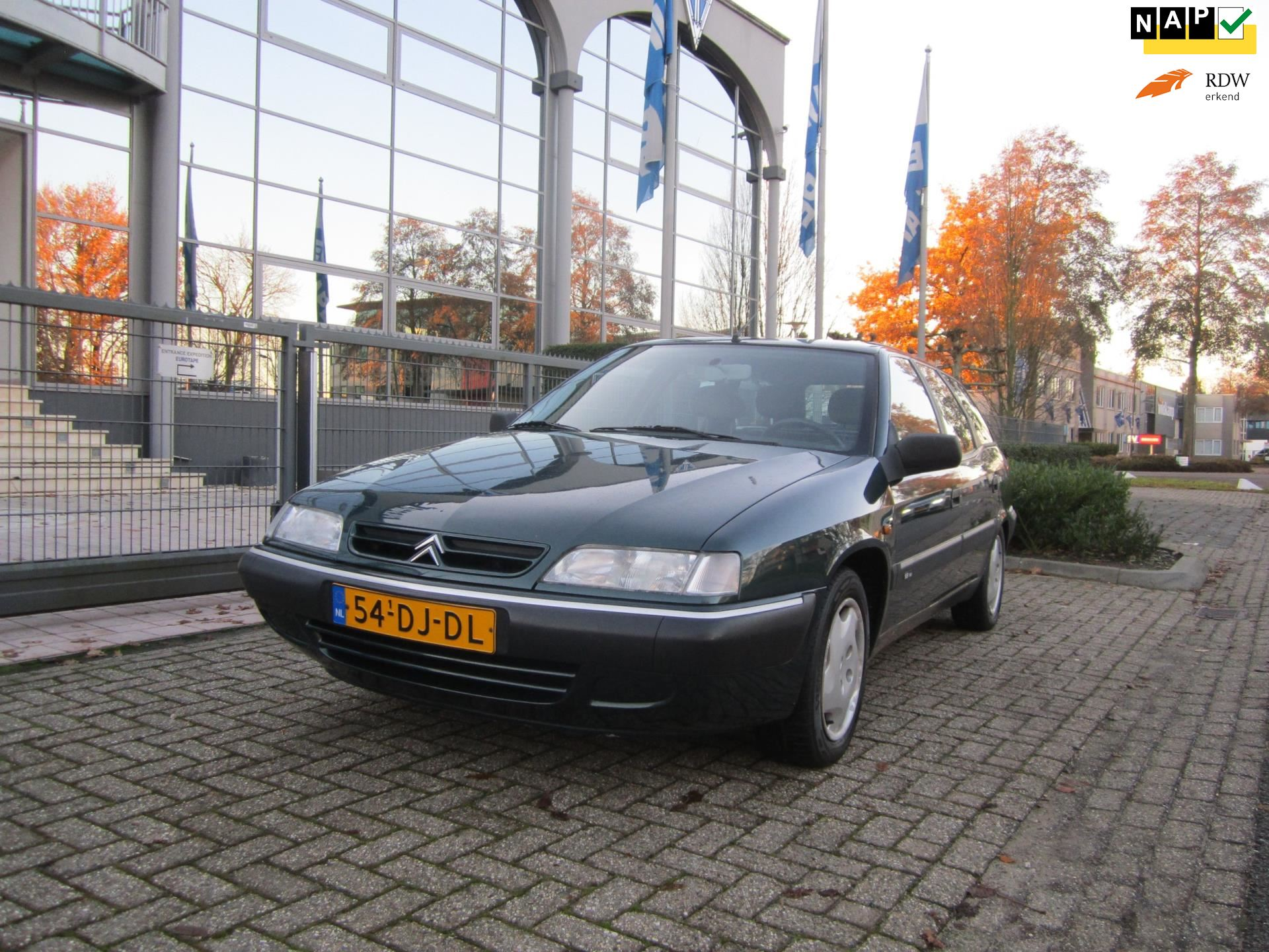 Citroen Xantia Break occasion - HG Auto's
