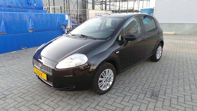 Fiat Grande Punto 1.4 Active