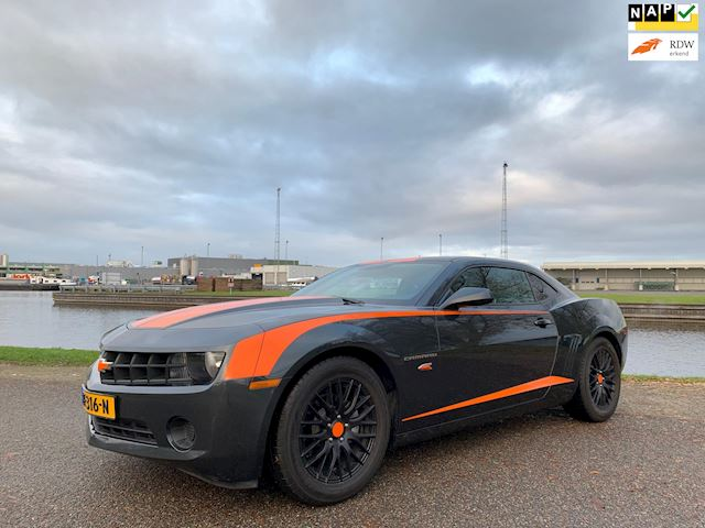 Chevrolet USA Camaro 3.6 V6, Airco, Striping