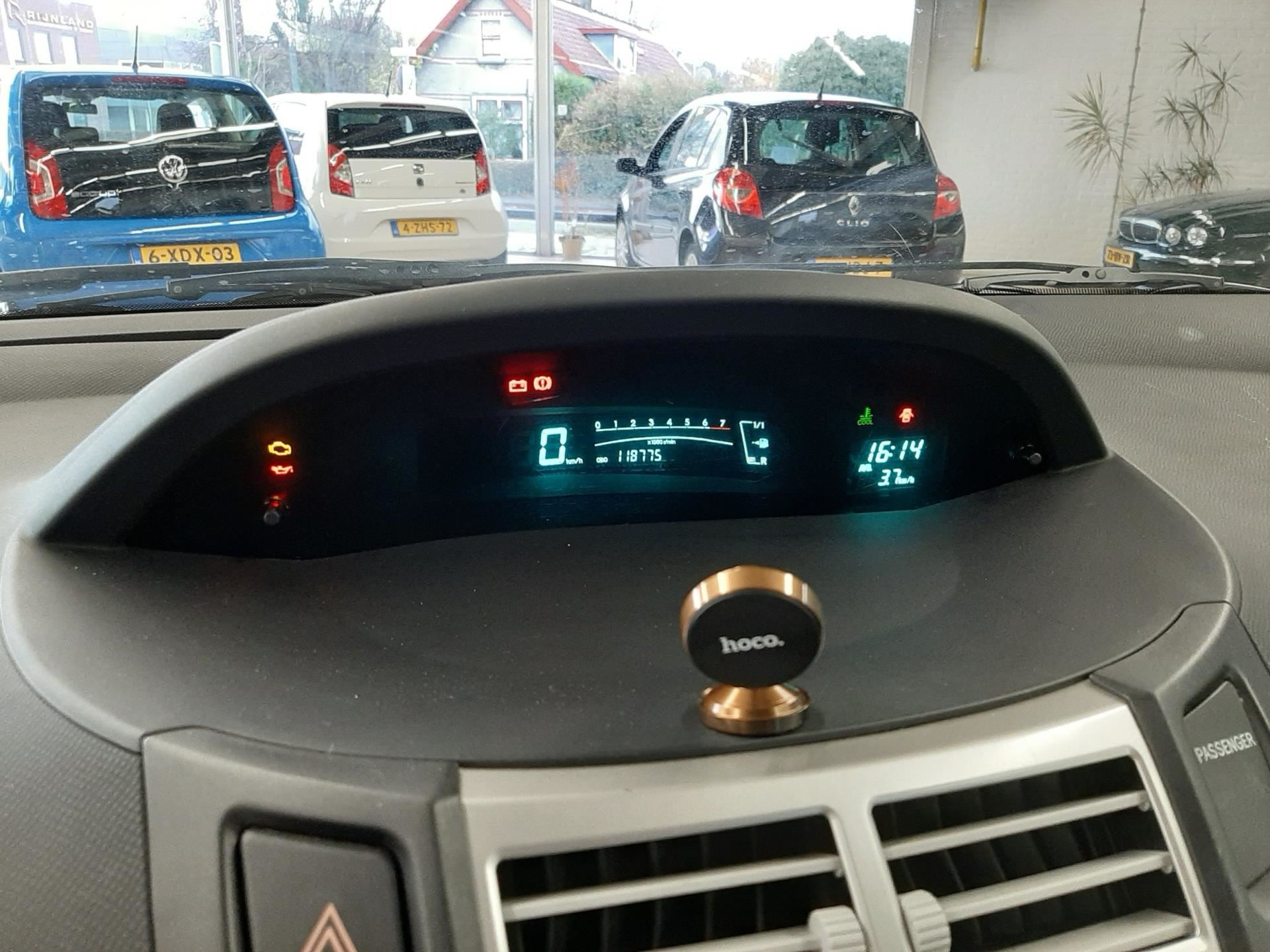 Toyota Yaris occasion - Carl's Car Services BV