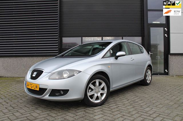 Seat Leon occasion - Exclusive Automotive